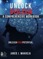 Unlock Dyslexia: A Comprehensive Workbook