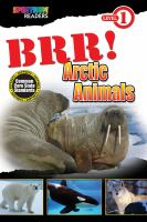 Brr! Arctic Animals