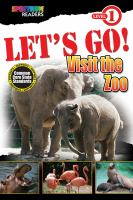 Let's Go! Visit the Zoo