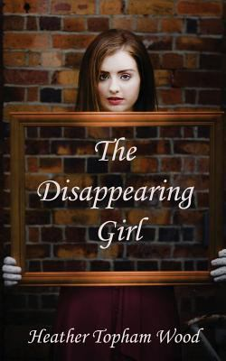 Cover image for The Disappearing Girl
