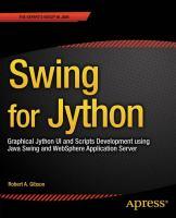 Swing for Jython