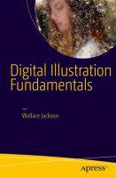 Digital Illustration Fundamentals