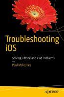 Troubleshooting IOS
