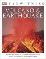 Volcano & Earthquake