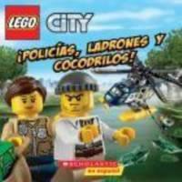 ¡Policias, ladrones y cocodrilos!