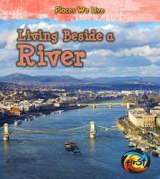 Living Beside A River