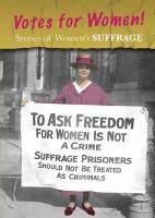 Stories of Women's Suffrage