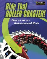 Ride That Rollercoaster!