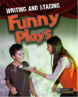 Writing and Staging Funny Plays