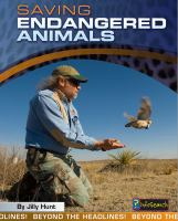 Saving Endangered Animals