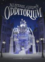 Alistair Grim's Odditorium