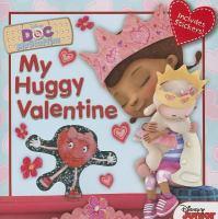 My Huggy Valentine