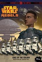 Star Wars Rebels, Servants of the Empire