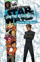 Join the resistance : escape from Vodran