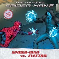 Spider-man Vs. Electro
