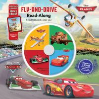 Fly-and-drive