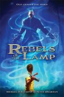 Rebels of the Lamp