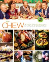 The Chew, A Year of Celebrations