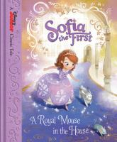 A Royal Mouse in the House: A Disney Read-along