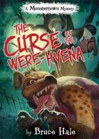 Curse of the Were-hyena