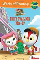 Peck's Trail Mix Mix-up