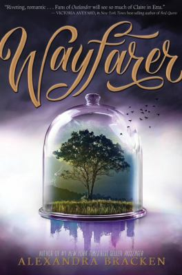Cover image for Wayfarer