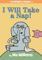 I Will Take A Nap!