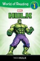 This Is Hulk