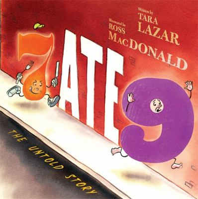 Cover image for 7 Ate 9