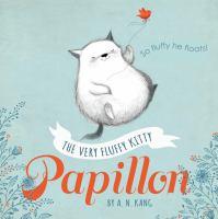 The Very Fluffy Kitty, Papillon