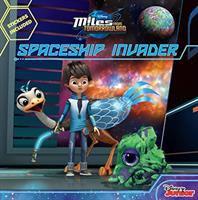 Spaceship Invader