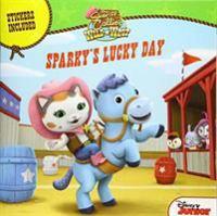 Sparky's Lucky Day