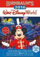 Birnbaum's Walt Disney World 2016