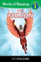 This Is Falcon