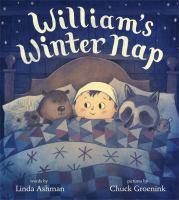 William's Winter Nap