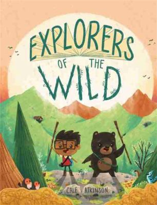 TD Summer Reading 2016: Wild!