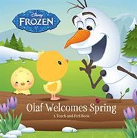 Olaf Welcomes Spring