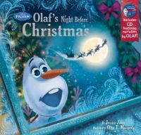 Olaf's Night Before Christmas