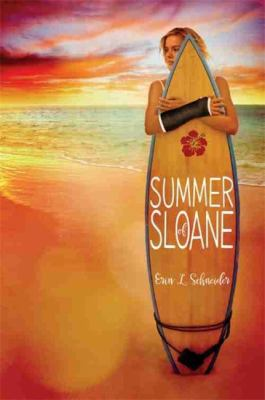 Cover image for Summer of Sloane