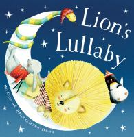 Lion's Lullaby
