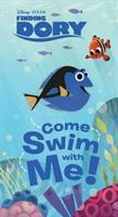 Come Swim With Me!