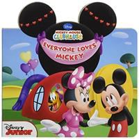 Everyone Loves Mickey