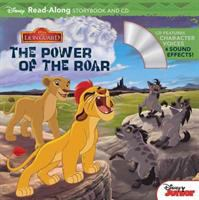 Lion Guard, the Power of the Roar
