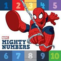 Mighty Numbers