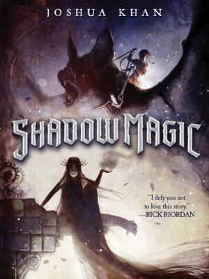 Cover image for Shadow Magic