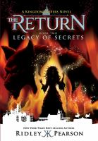 A Kingdom Keepers Novel : the Return