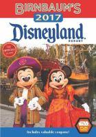 Disneyland Resort 2017
