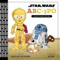 Star Wars ABC-3PO