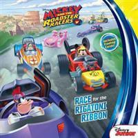 Race for the Rigatoni Ribbon