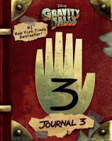 Gravity Falls Journal